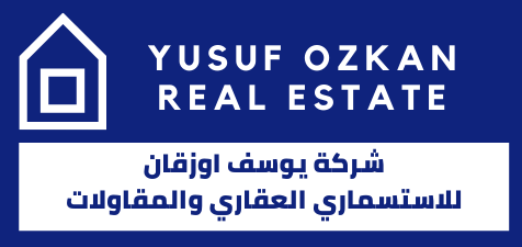 Real Estate in Turkey, Proporty Sale, Yusuf Ozkan Real Estate